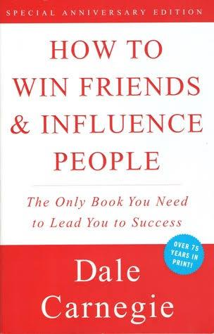 """Image result for how to win friends and influence people experience"""""""