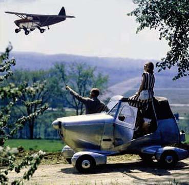Airphibian / Fulton