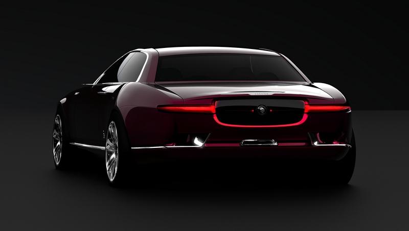Geneva 2011 Bertone Jaguar B99 Concept Full Details