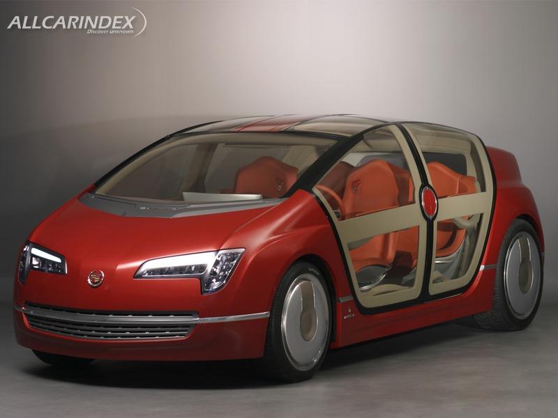Bertone - Cadillac Villa