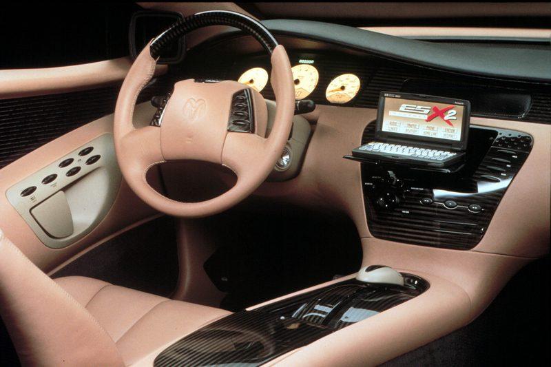 Dodge [1] - Intrepid ESX2
