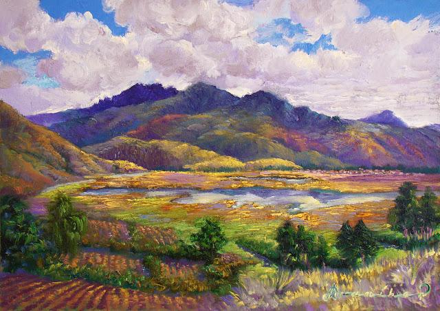 pinturas cusco