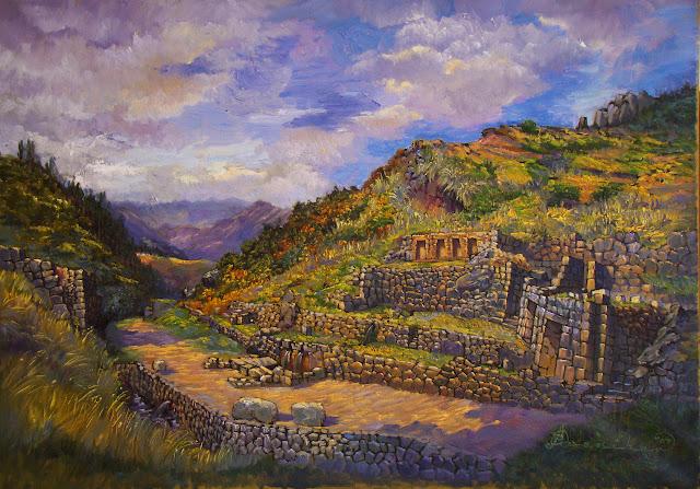 artista cusco