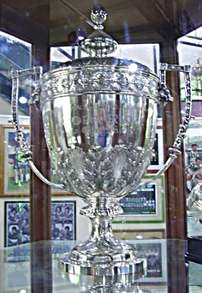 Taça Rio de 1951 - Palmeiras Campeão Mundial