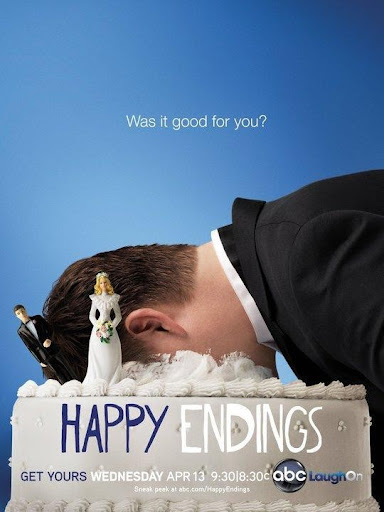 Happy Endings [Saison 01 VOSTFR] [01 à 04/10] [FS] [US]