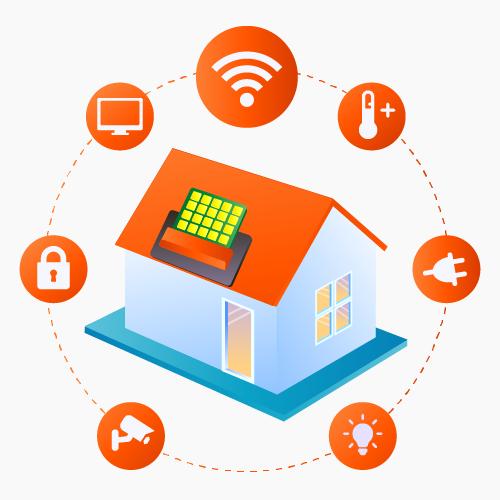 Hướng dẫn làm mô hình nhà thông minh Home:Bit