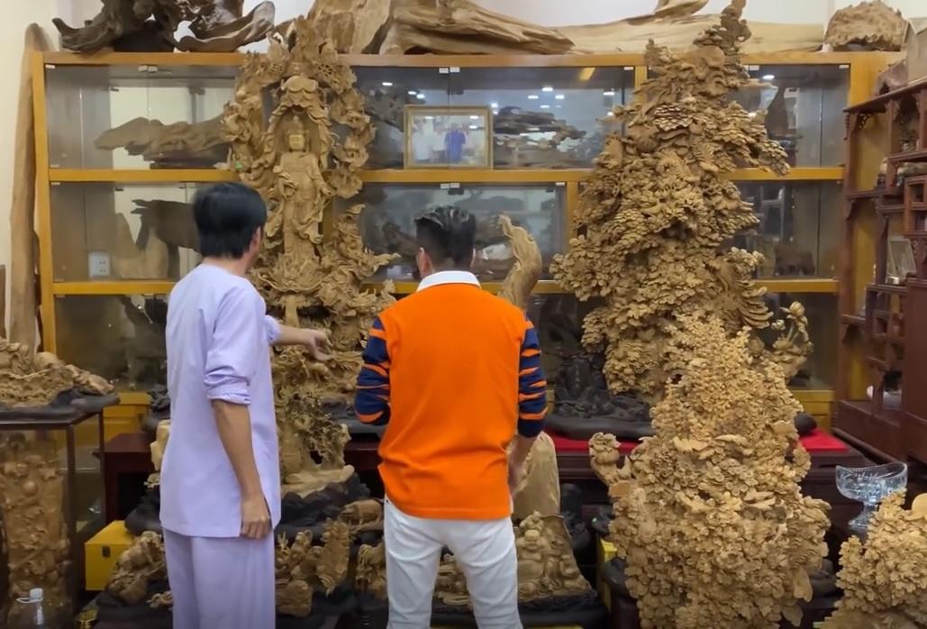 Nhà riêng của Hoài Linh có gì ấn tượng? xây dựng quy mô hoành tráng