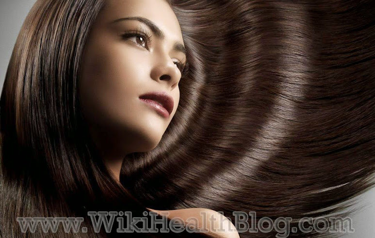 Foods that help prevent hair loss