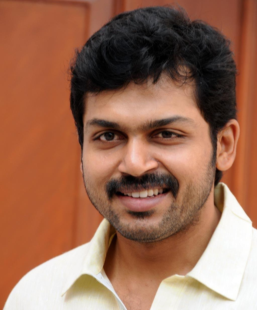 Actor Karthik Sivakumar Movies List