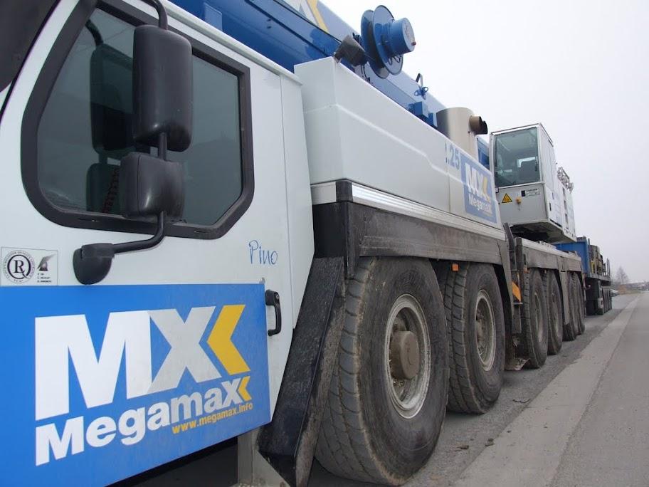Les grues de MEGAMAX (Belgique) DSCF7746