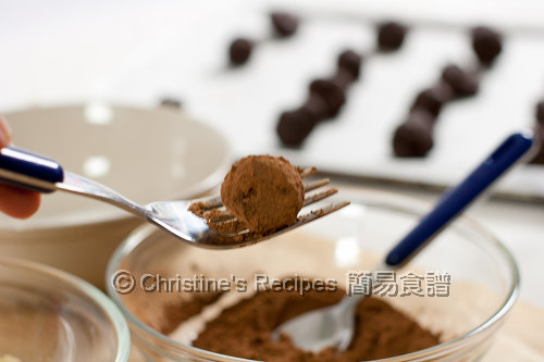 松露朱古力 Lindt Chocolate Truffles03