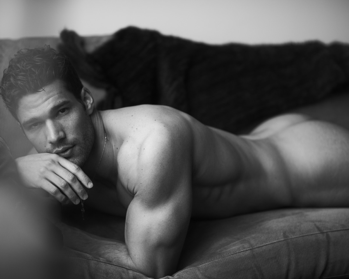 Aaron Oconnell Porn - FIT HOT GUYS: THE SEXY SIDE OF AARON O'CONNELL - A Top Ten ...