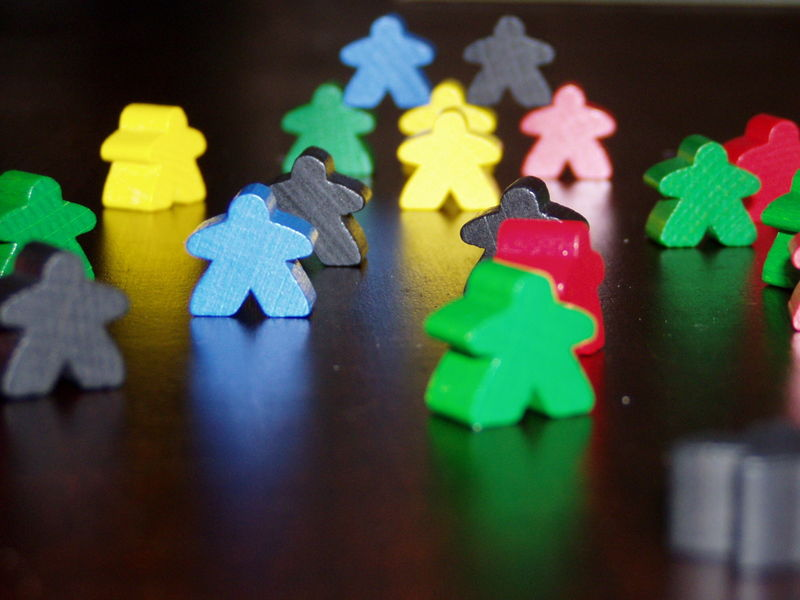 Why You Should Try Board Games