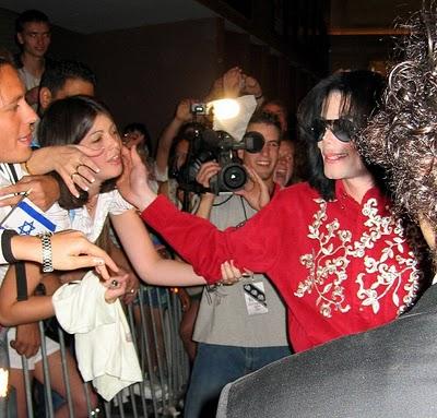 Michael para sempre ;) Amorincondicional