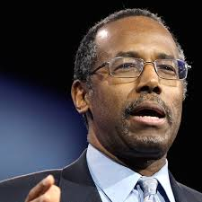 Billedresultat for ben cARSON
