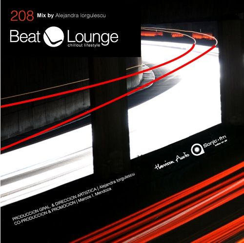 1305725306 cover 209 VA   Beat Lounge 208 (2010)