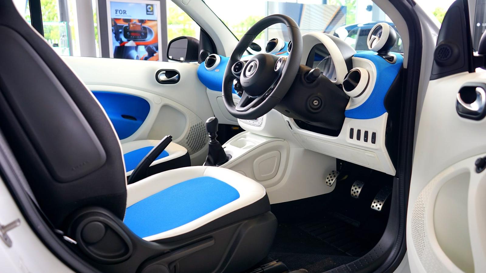 custom fit car seat cover