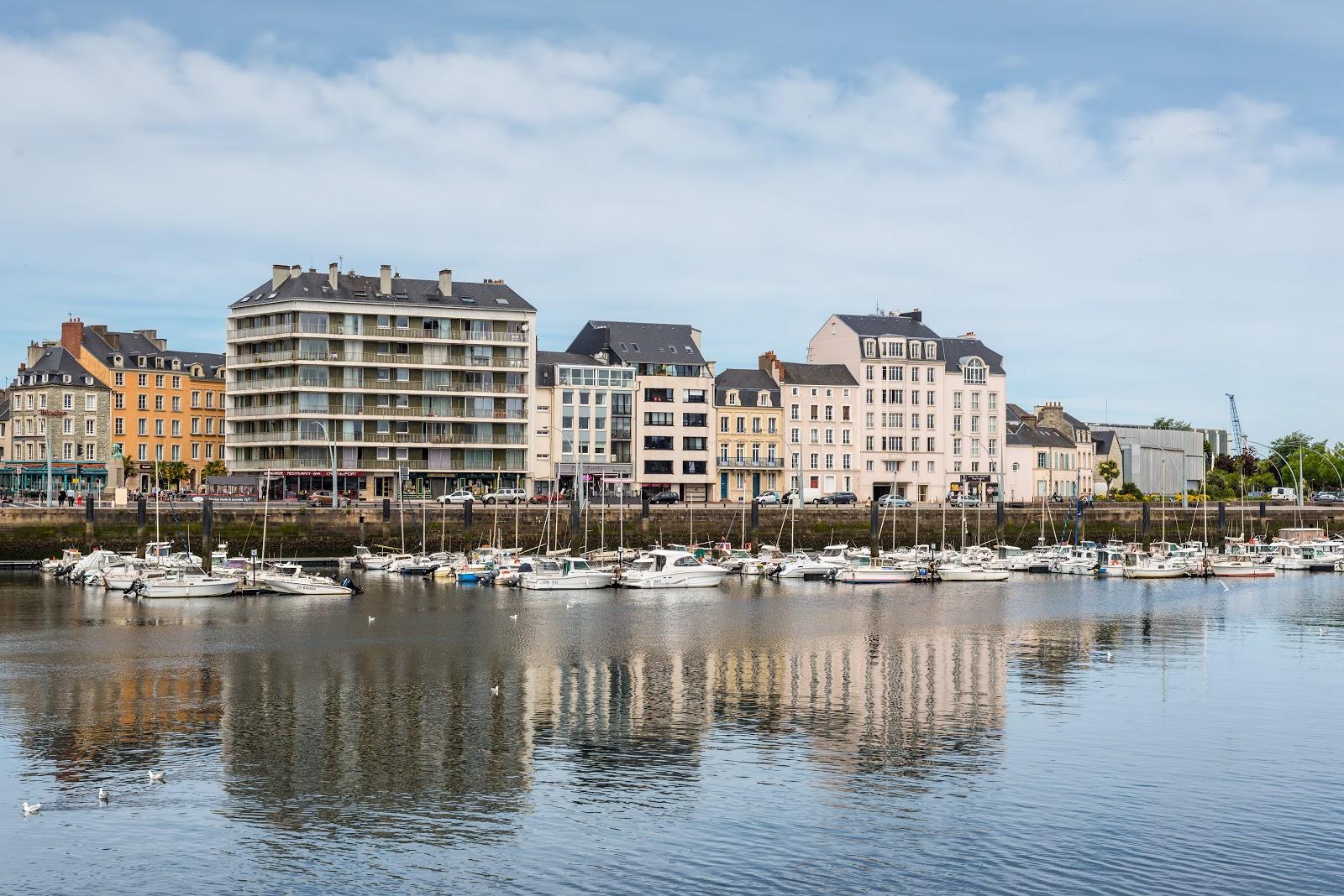 Port de Cherbourg-Octeville
