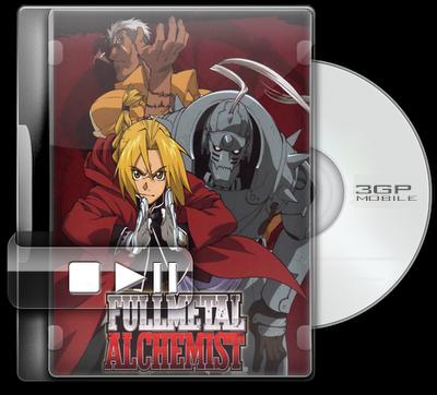 Fullmetal Alchemist Hentai Porn Videos