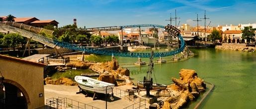 La Mediterranea - PortAventura Park
