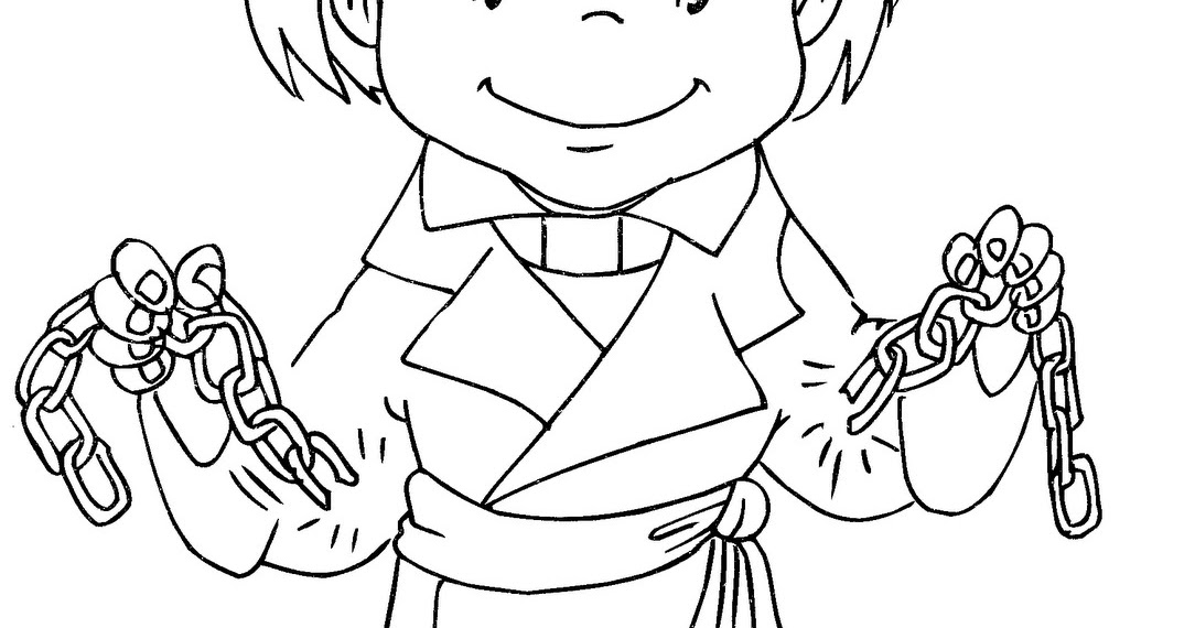 positive attitude coloring pages - photo#20