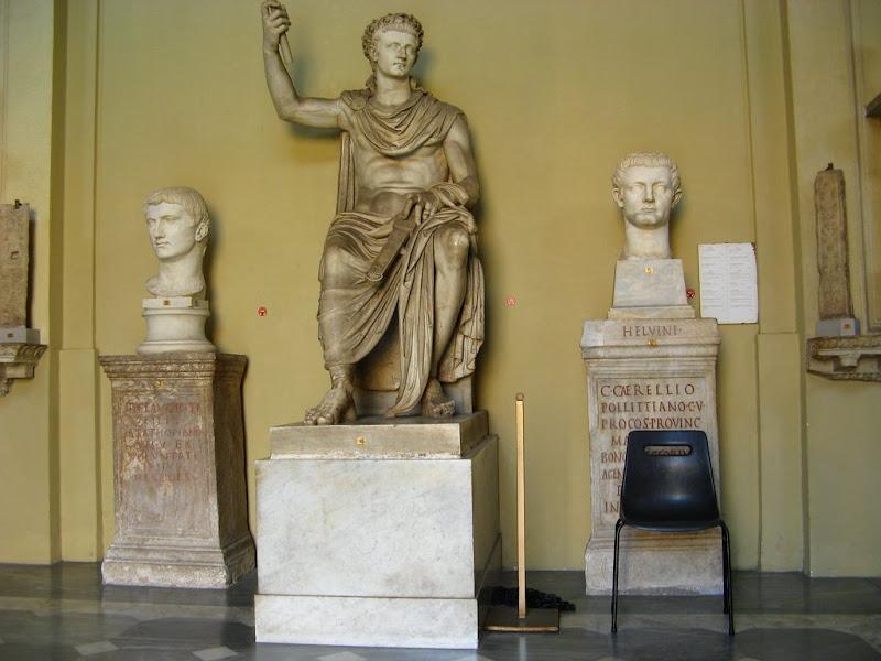 музей ватикана