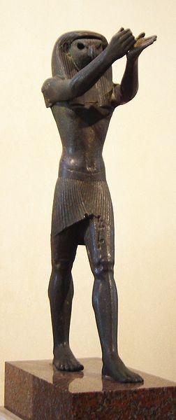 лувр египет