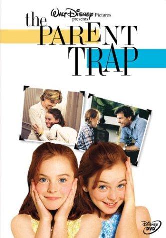 Phim Cha Mẹ Mắc Bẫy - The Parent Trap