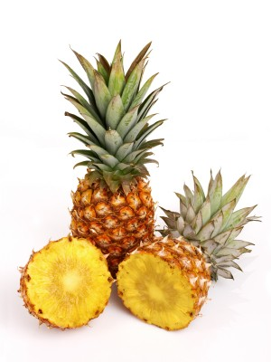 Pineapple Fruit Health Benefits