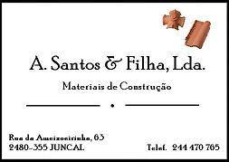 A. Santos e Filha, Lda.