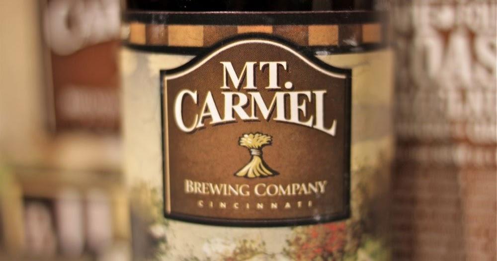 Mt Carmel Brewery Food Truck
