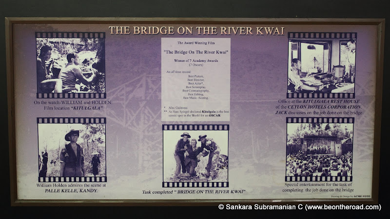 Bridge on the River Kwai Story - 3