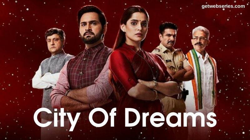City Of Dreams top web series on hotstar in 2021