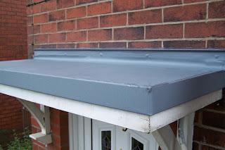 Flat Roof Solutions Permadek Roofing