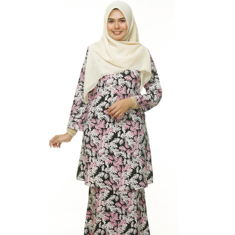 baju kurung muslimah