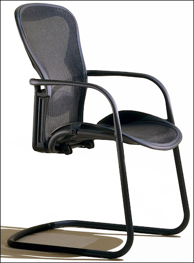 herman miller mesh ergonomic office chairs