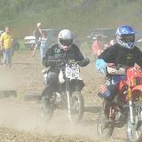 mofa racing