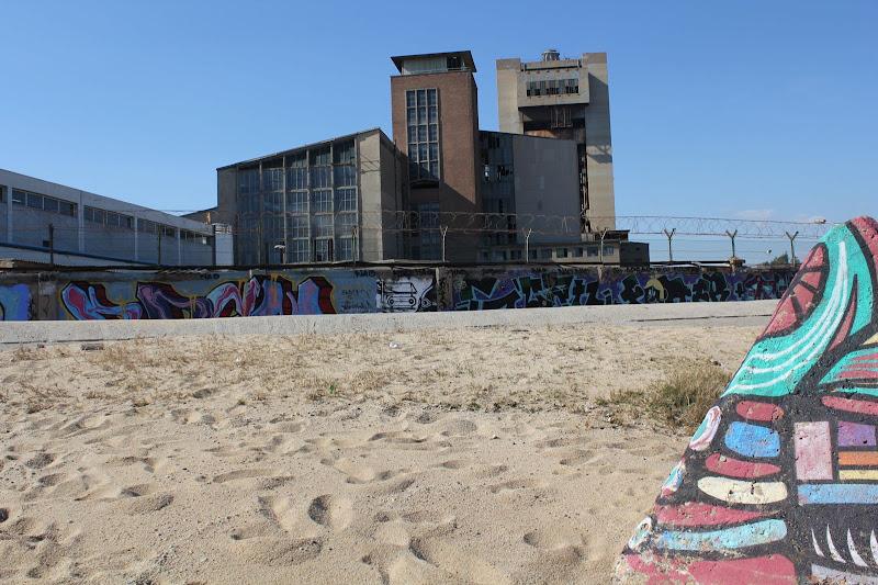 platja del Besòs 16