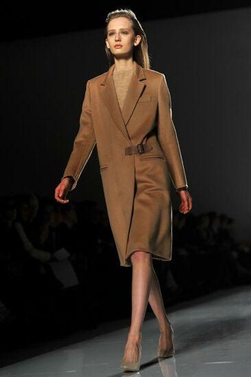 Max Mara,colección otoño invierno 2011