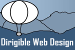 Visit Dirigible Web Design for affordable, attractive WordPress websites!