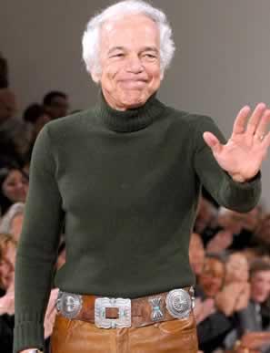 ... Ralph Lauren Fashion Designers ...
