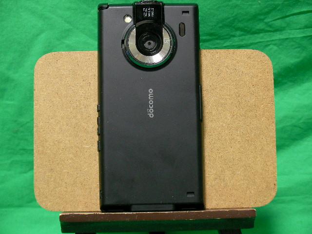 REGZA Phone T-01C =超・外観編=