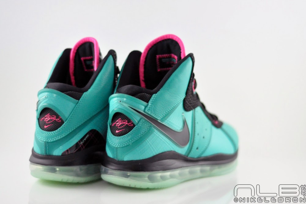 your 201011 most valuable� shoe south beach nike lebron
