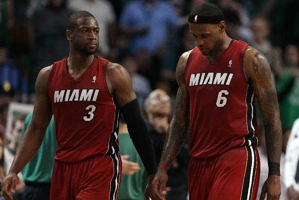 Miami Heat come up short as Celtics bounce back to avoid 03 hole