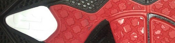 Sneak Peek A Little Bit of Nike LeBron 98230 the Outsole