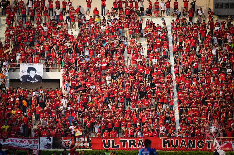 ThaiLand Premier League 2011  MTU1-2CBR-46