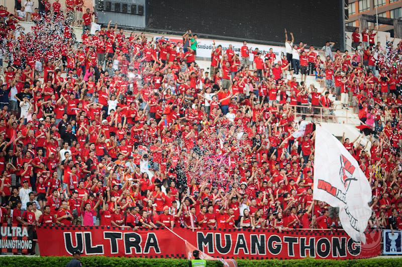 ThaiLand Premier League 2011  MTU1-2CBR-87
