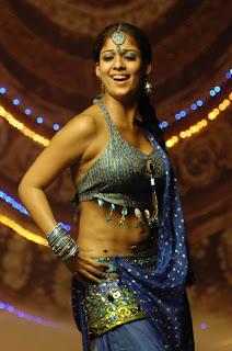 Nayantara Sizzling Actress HQ Pics