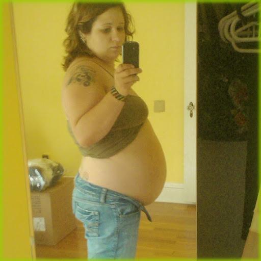 Seven Months - June 2010