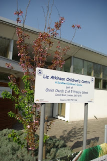 Photo of Liz Atkinson Children's Centre, Vassall Wardm SW9